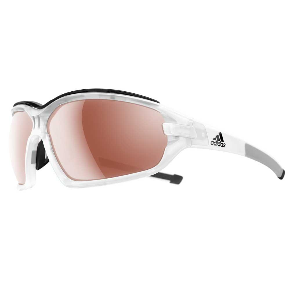 adidas Evil Eye Evo Pro L Rød køb og tilbud, Bikeinn Solbriller
