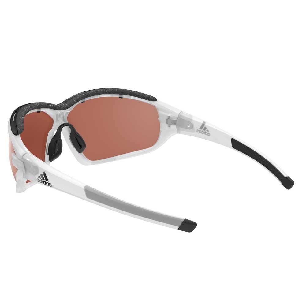 adidas Evil Eye Evo Pro L Rød kjøp og tilbud, Bikeinn Solbriller