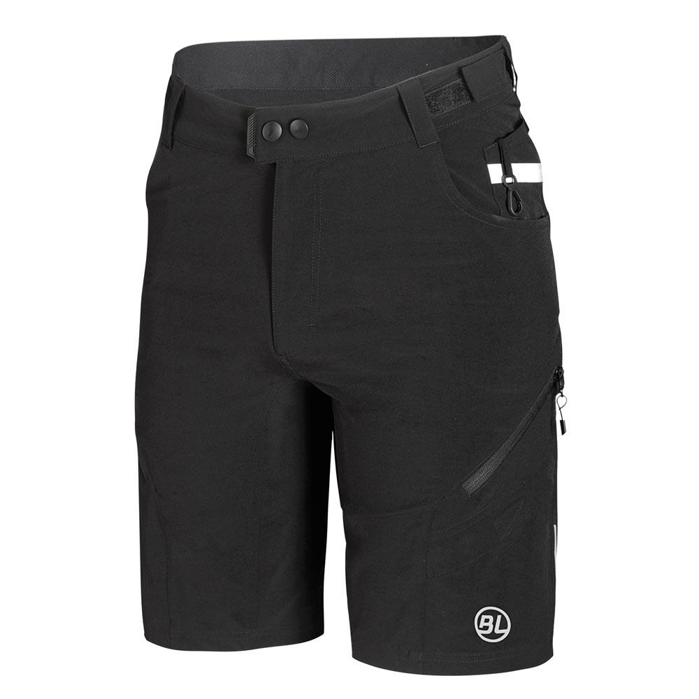 Pantalones Bicycle-line Trophy Baggy Short