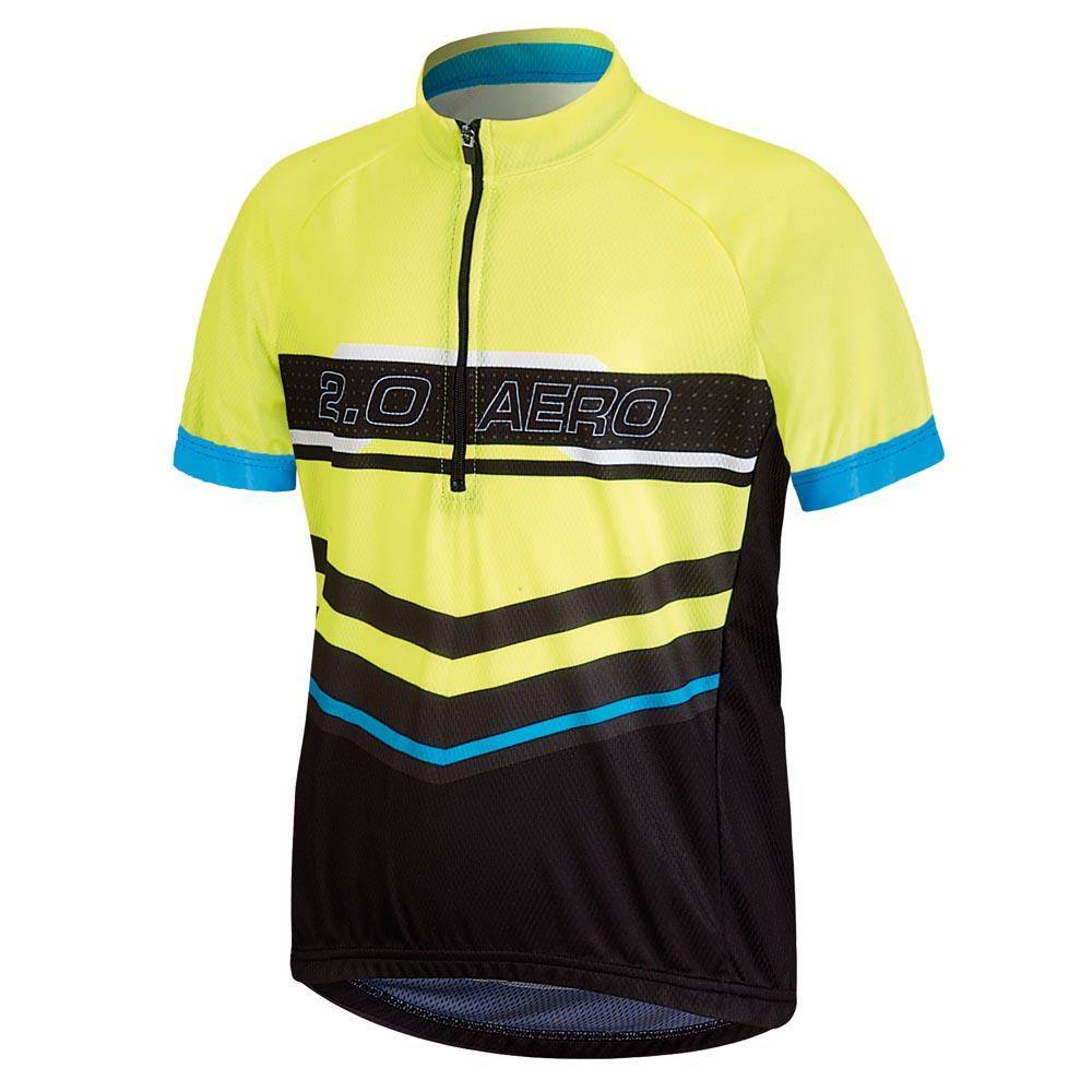 599d9665a Bicycle Line Aero 2.0 Yellow buy and offers on Bikeinn