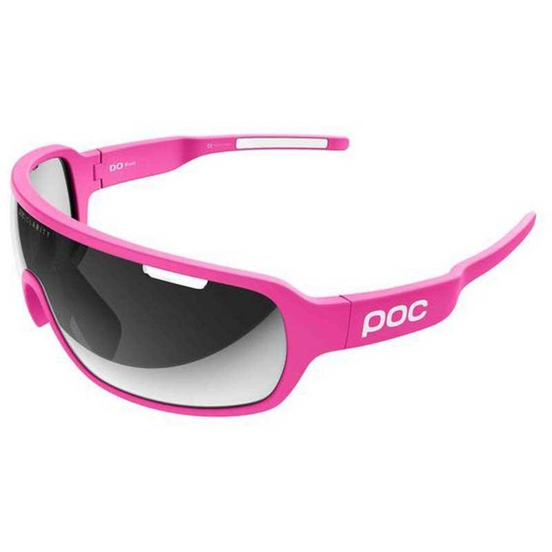 351c33f4a77 Poc DO Blade EF Edition Pink buy and offers on Bikeinn