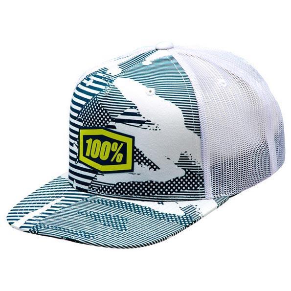 kopfbedeckung-100percent-odyssey-cap
