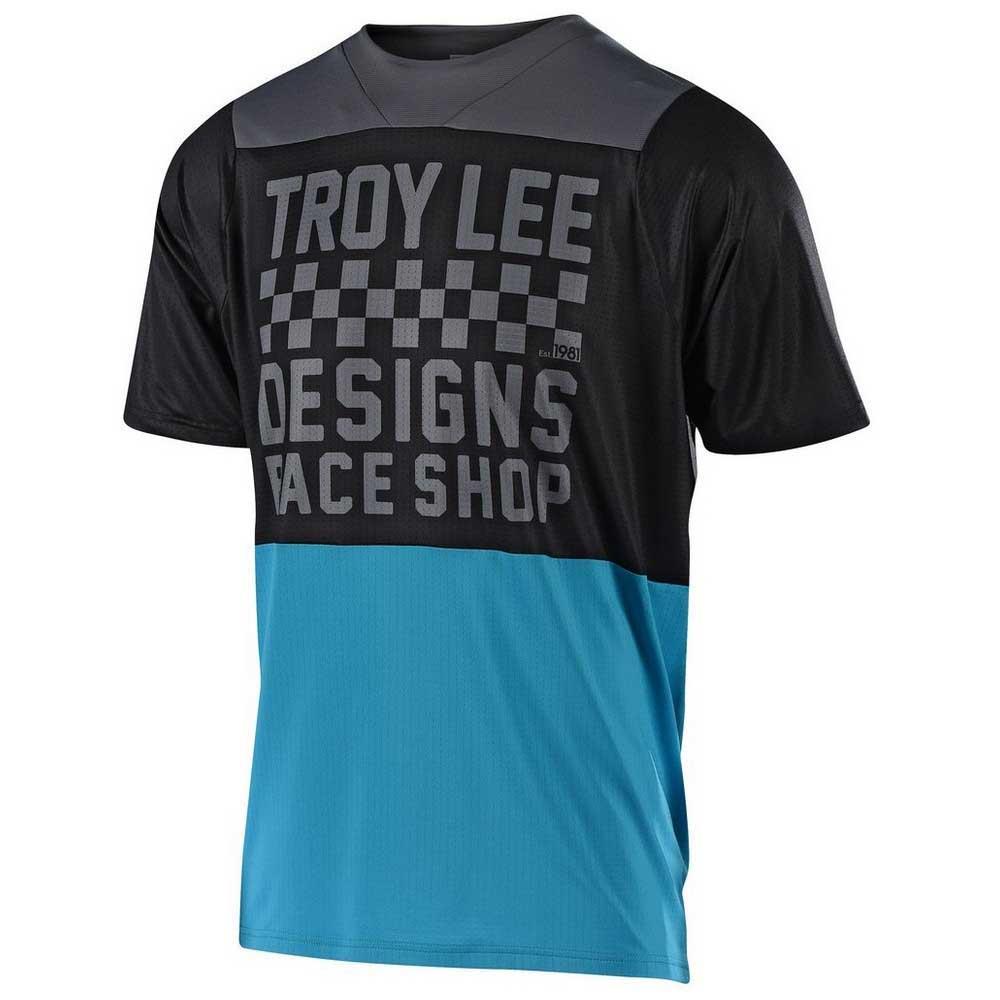 t-shirts-troy-lee-designs-skyline-air, 45.95 EUR @ bikeinn-deutschland