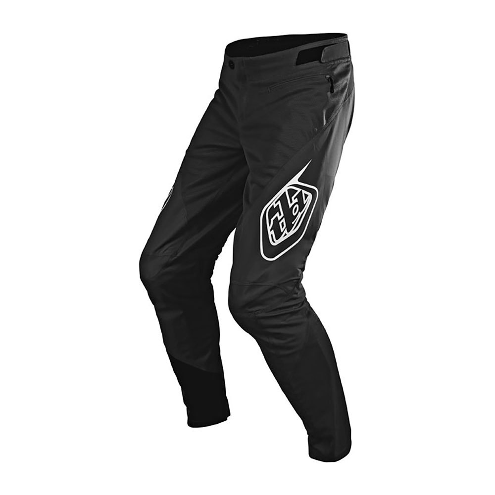 Troy Lee Designs Sprint Pant Black Buy And Offers On Bikeinn