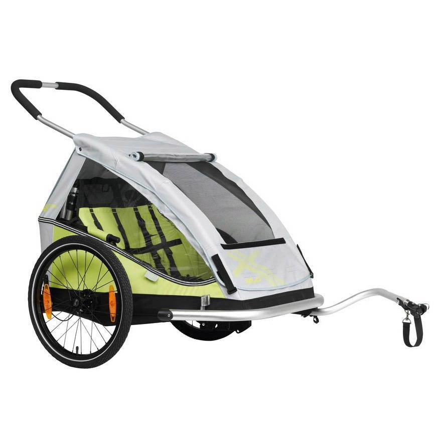 Remolques y carritos Xlc Duo8teen Bs C04