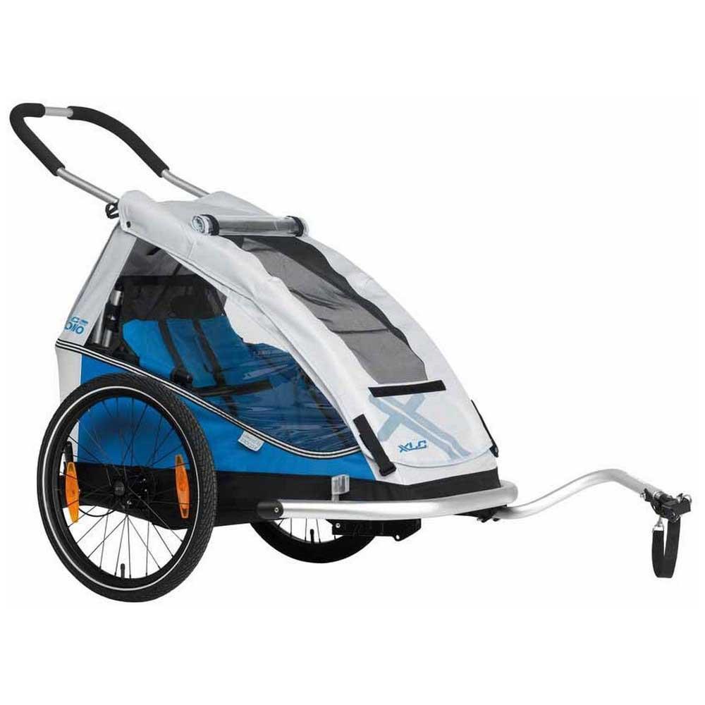 Remolques y carritos Xlc Mono18teen Bs C08
