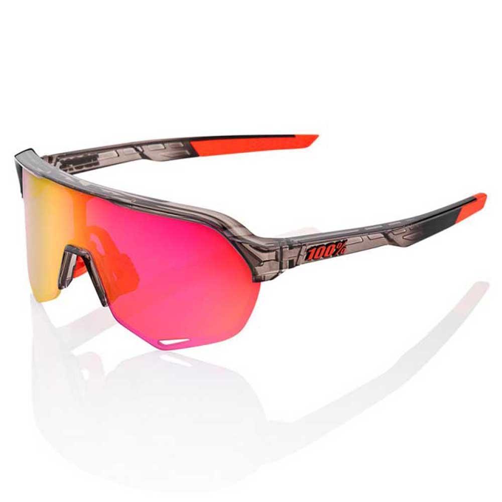 100percent Óculos S Cinzento comprar e ofertas na Bikeinn Óculos bb8c7d28bf