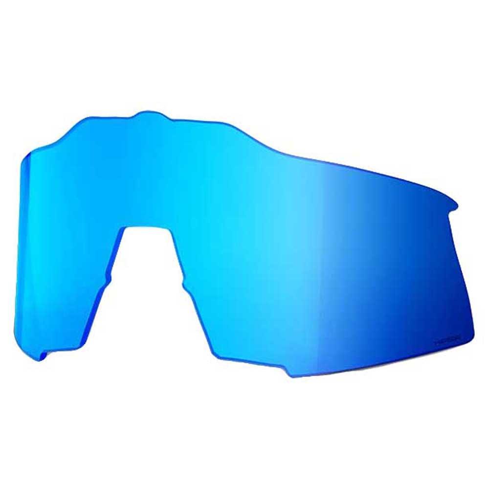 c68f07361c 100percent Speedcraft Lens Blue buy and offers on Bikeinn