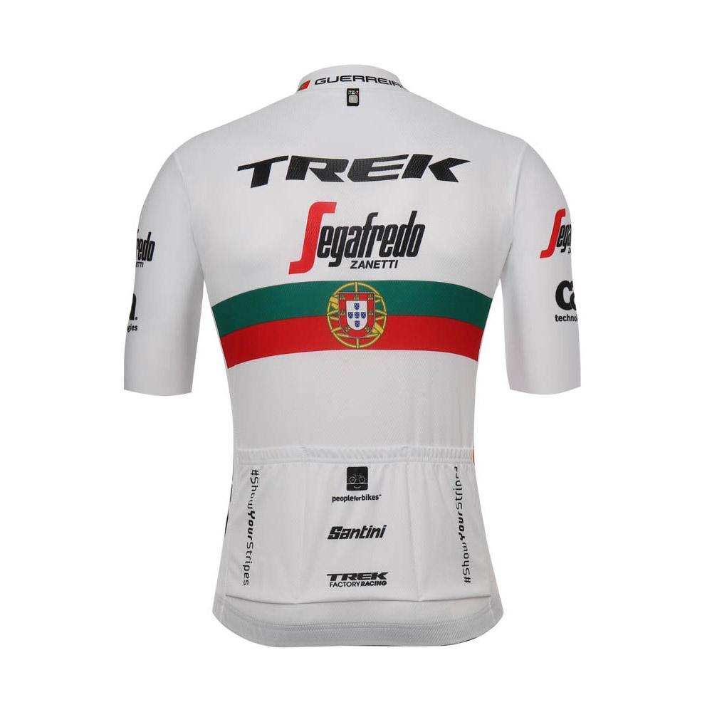 ... Santini Trek Segafredo Portugal 2018 ... 24a8d28ed