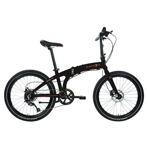 Bicicletas plegables Dahon Ios D9 9v