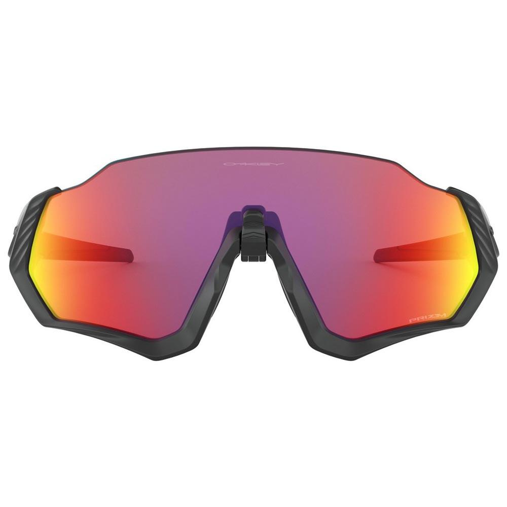 ac0f2eee4 Oakley Flight Jacket Black buy and offers on Bikeinn