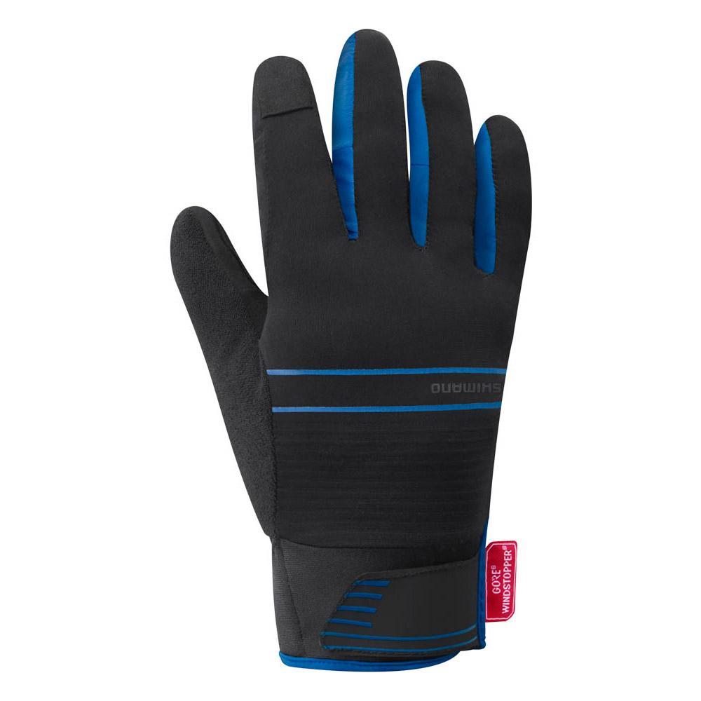 handschuhe-shimano-windstopper-insulated