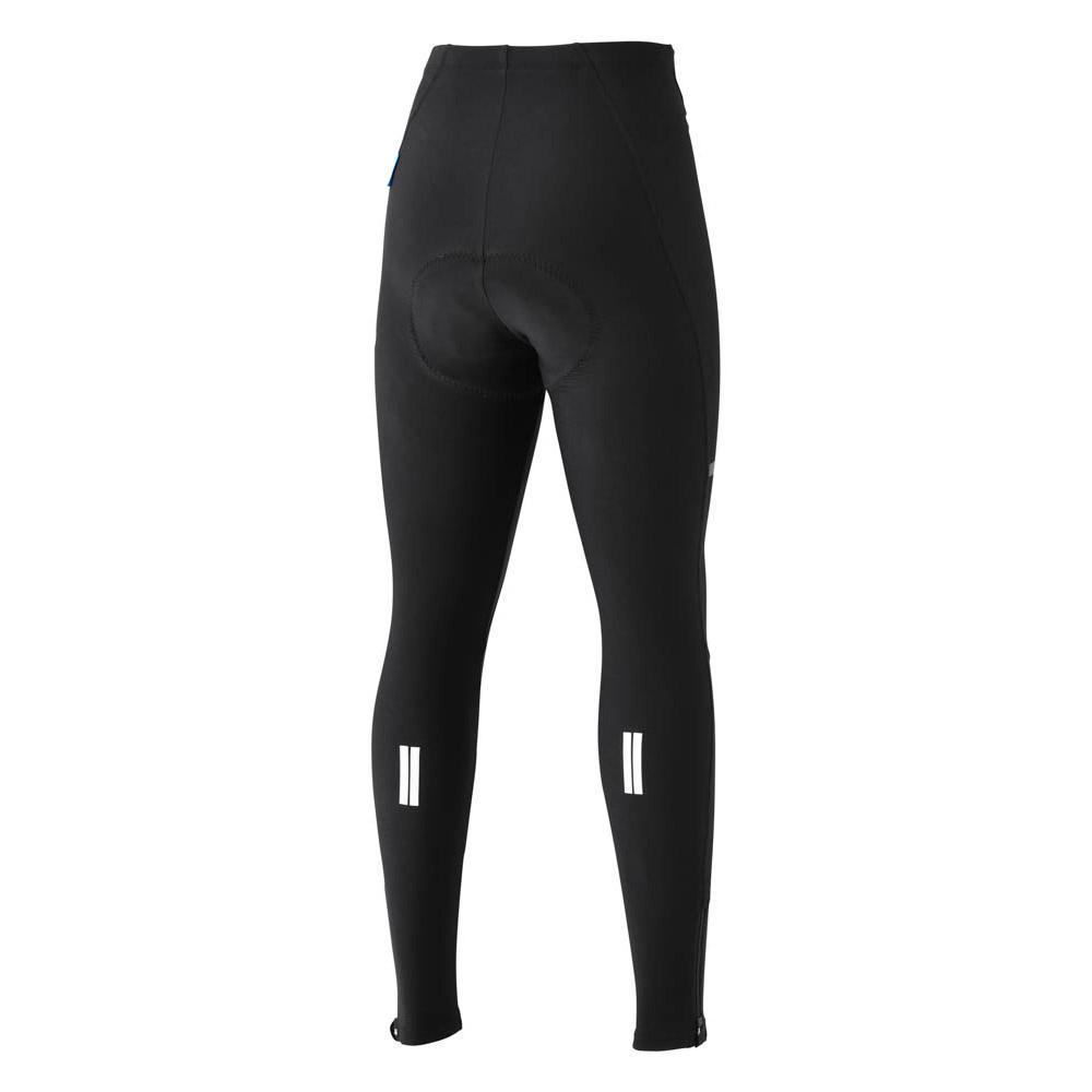 pantaloncini-ciclismo-shimano-winter-tights