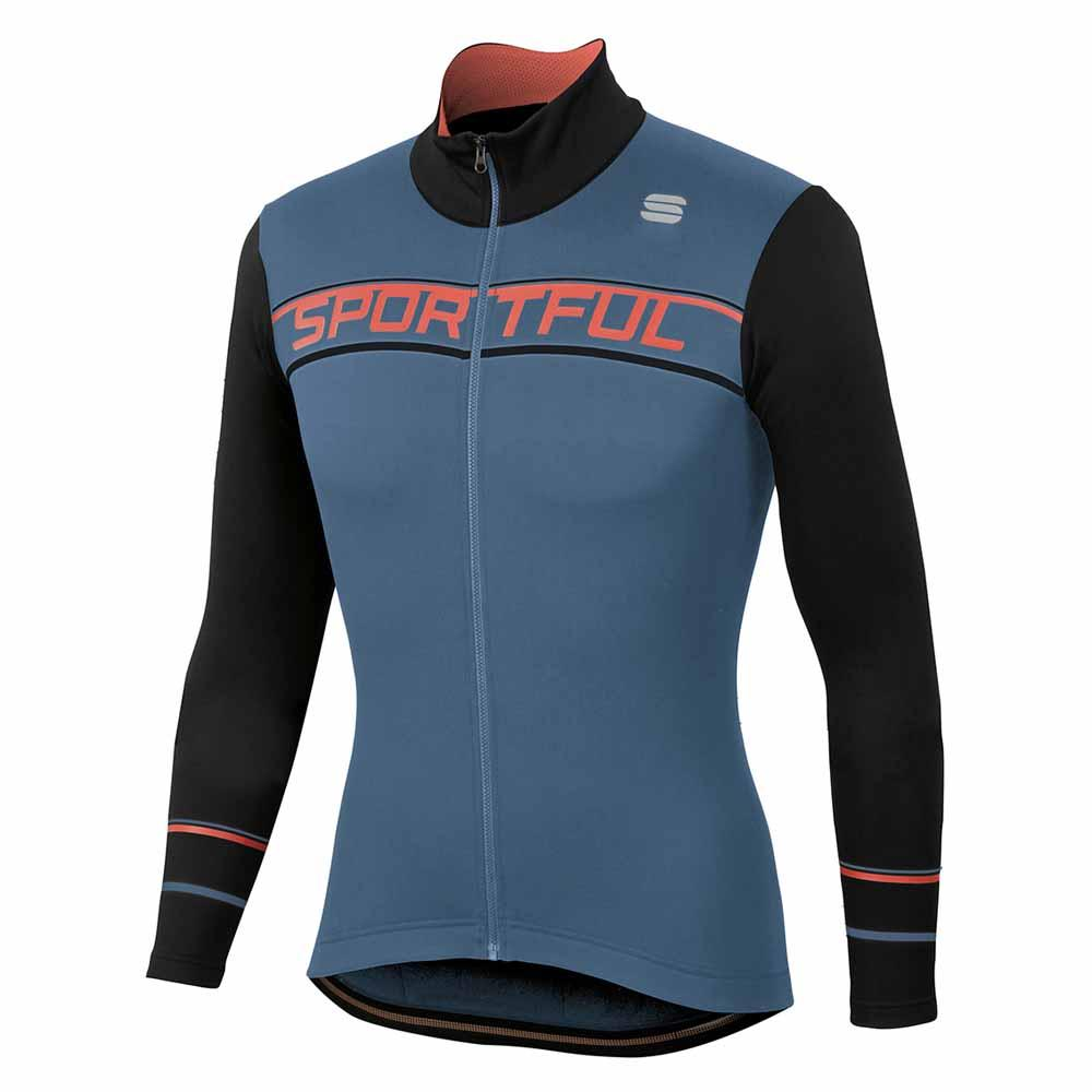 Maillots Sportful Giro Thermal