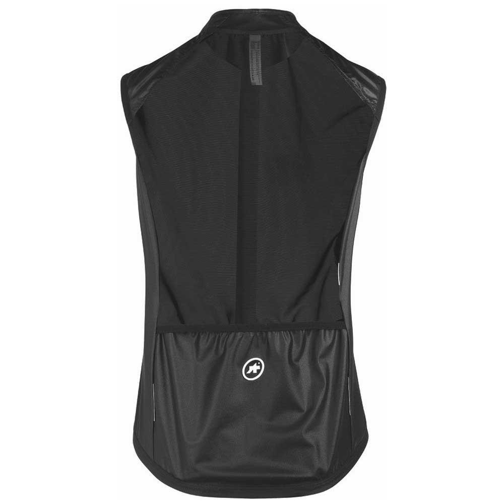 Assos Uma GT Wind Summer Black buy and offers on Bikeinn 6f3d1e952