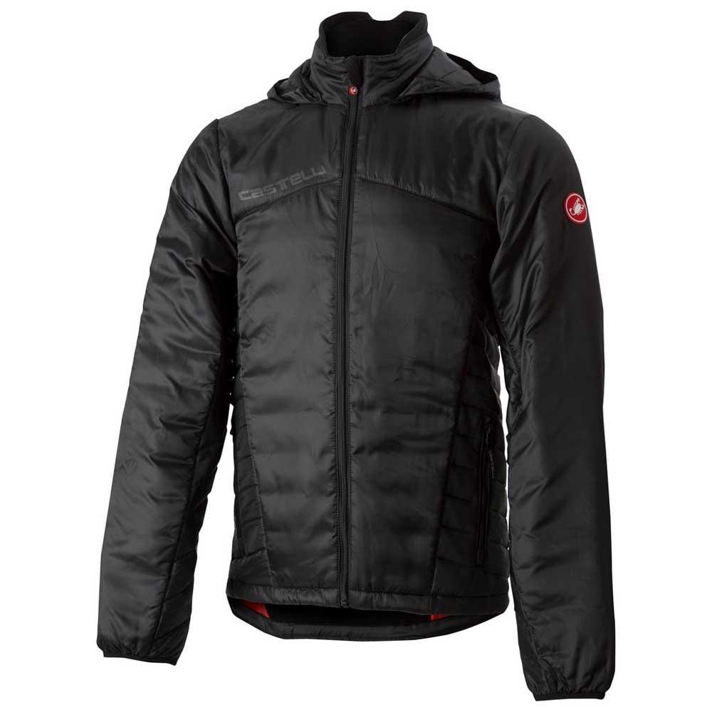 Chaquetas Castelli Meccanico 2 Puffy Jacket