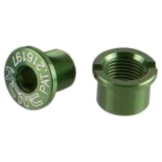 Kcnc Chainring Bolt SPB0014 Road 5 Pieces