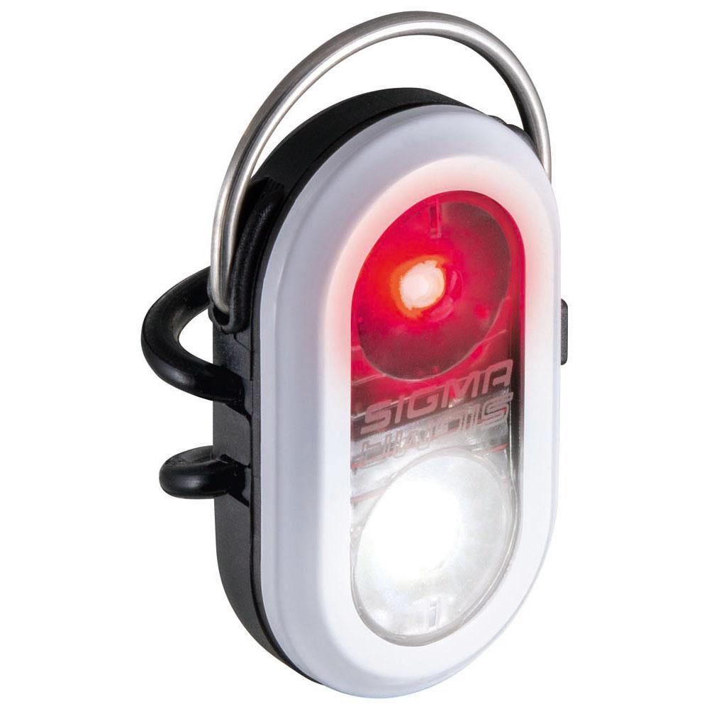 Sigma Bike lights Microduo