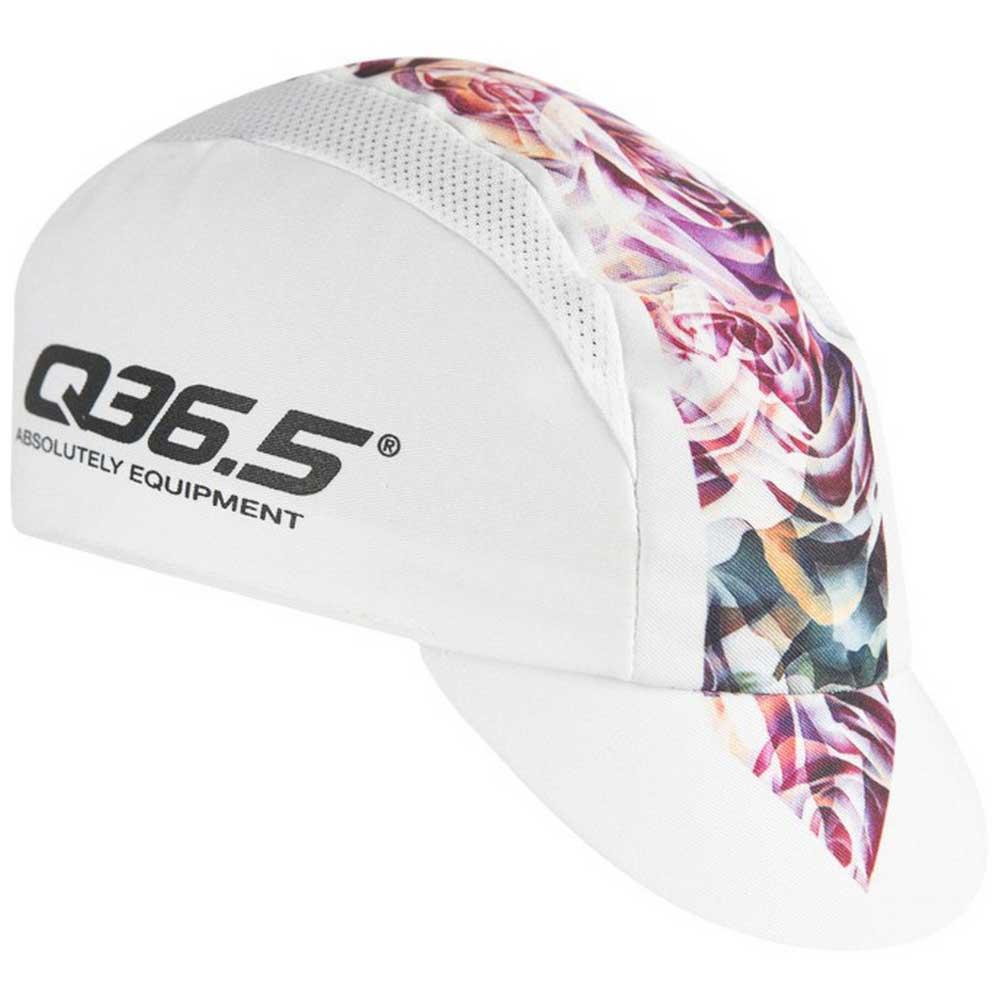 Q36.5 Summercap L1 Rose 3D
