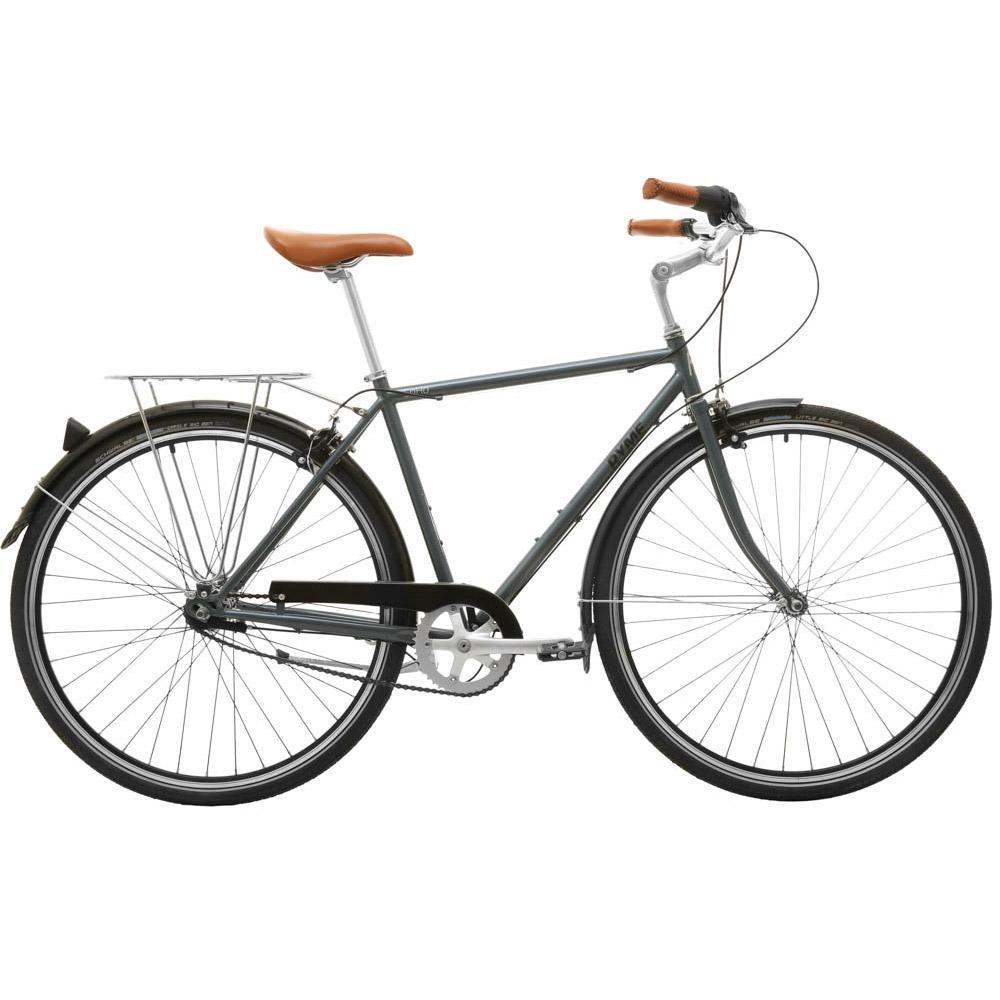 Bicicletas urbanas Rymebikes Soho