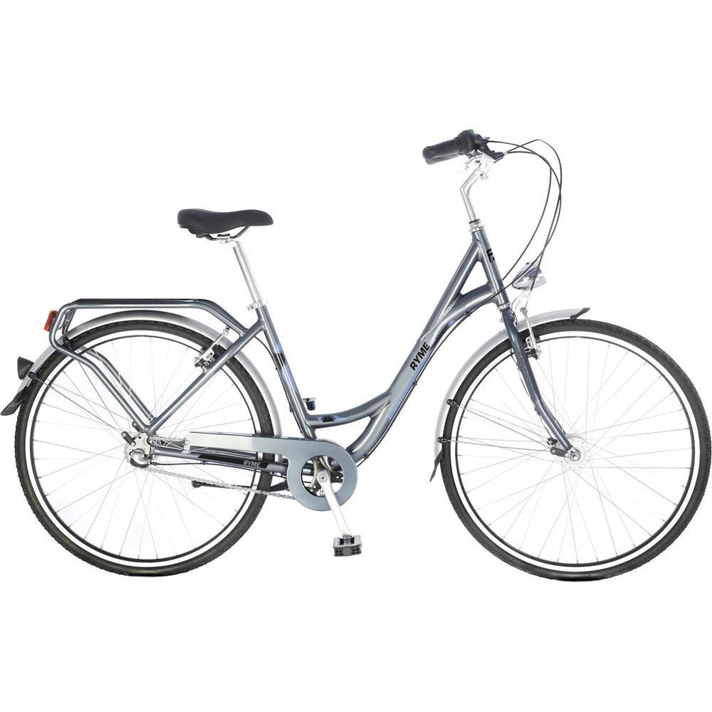 Bicicletas urbanas Rymebikes Saint Tropez