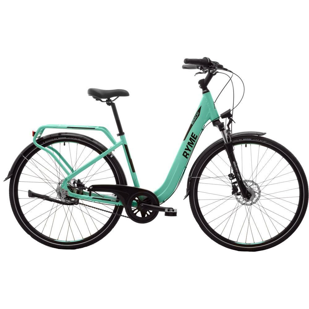 Bicicletas urbanas Rymebikes Boracay