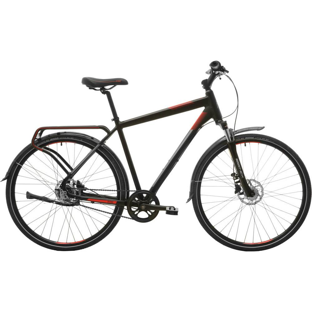 Bicicletas urbanas Rymebikes Dubai