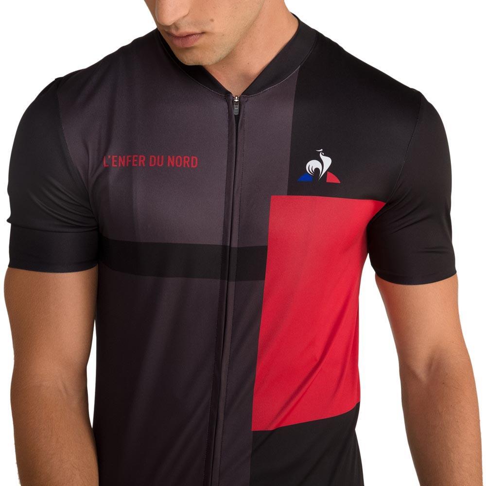 4c39d920a ... Le coq sportif Cycling Jersey L´Enfer Du Nord ...