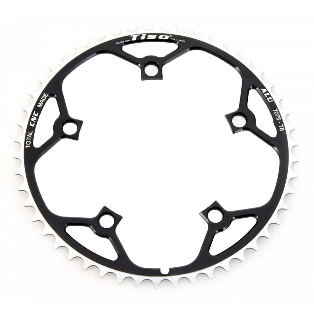 Msc Tiso Campagnolo Chainring 135 mm