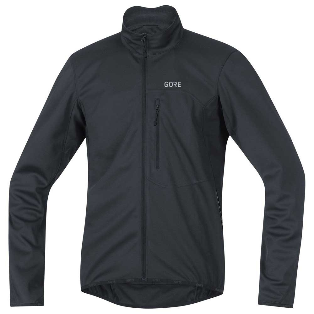 GORE® Wear C3 Windstopper Soft Shell