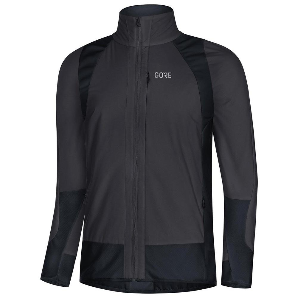 GORE® Wear C5 Partial Windstopper Insulated