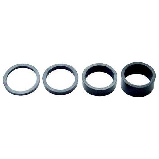 1-1//4 inch PRO Headset spacers UD carbon 3// 5// 10// 15 mm