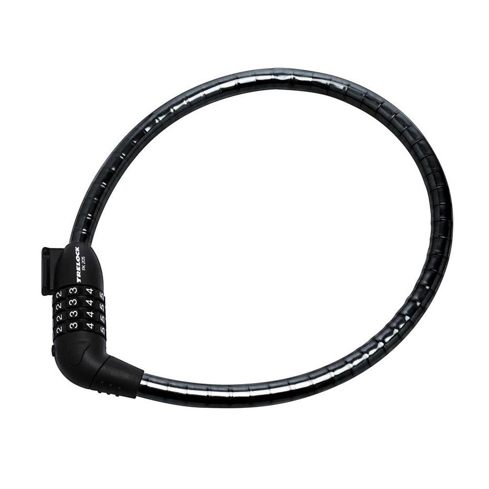 Trelock Armoured Cable Lock 100cm