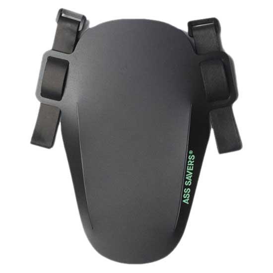 nya svarta Big ass