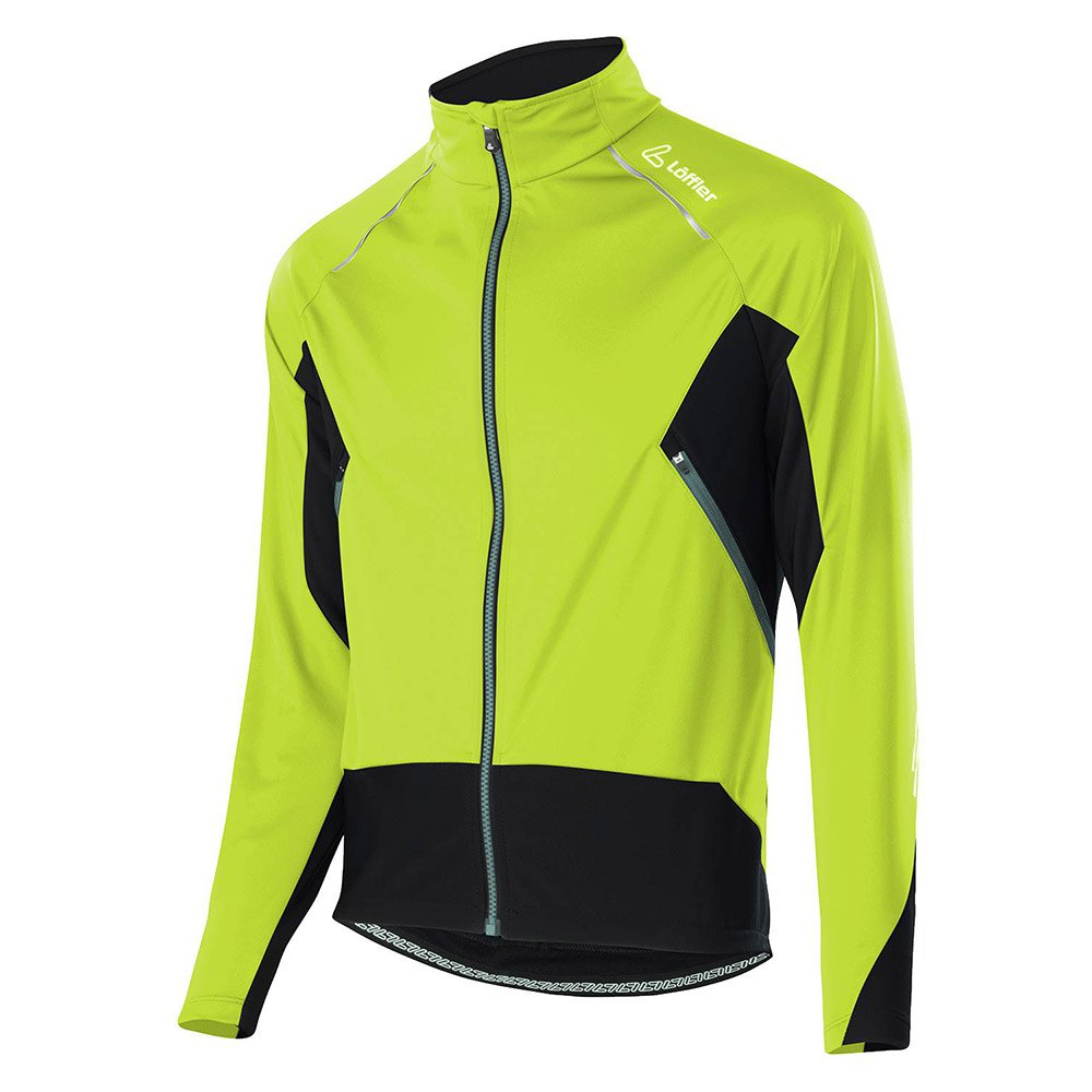 Loeffler Ventsiro Windstopper Softshell Light
