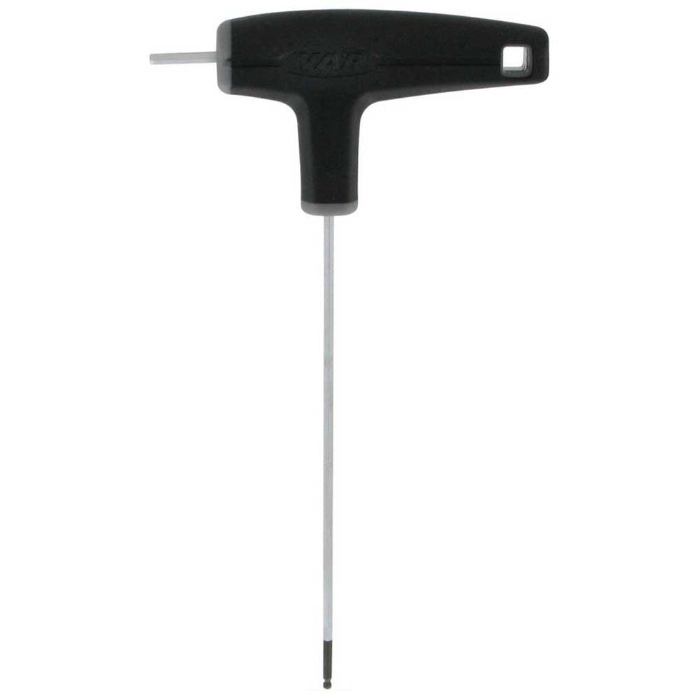 Var P-Handled Hex Wrench with a Ball-End