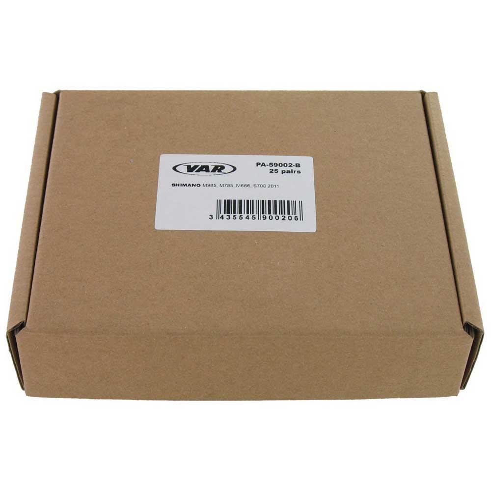 freni-var-box-organic-ceramic-pads-ofr-shimano-brakes