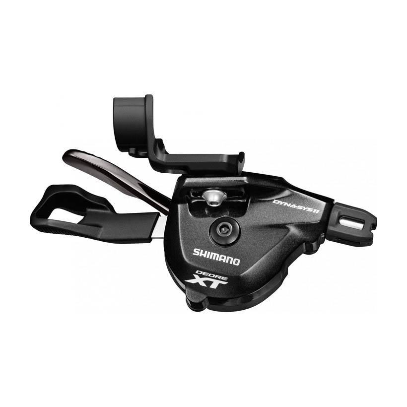 Shimano M8000 Rapidfire Plus Shift Lever (3/2/1x11-Speed) Deore XT