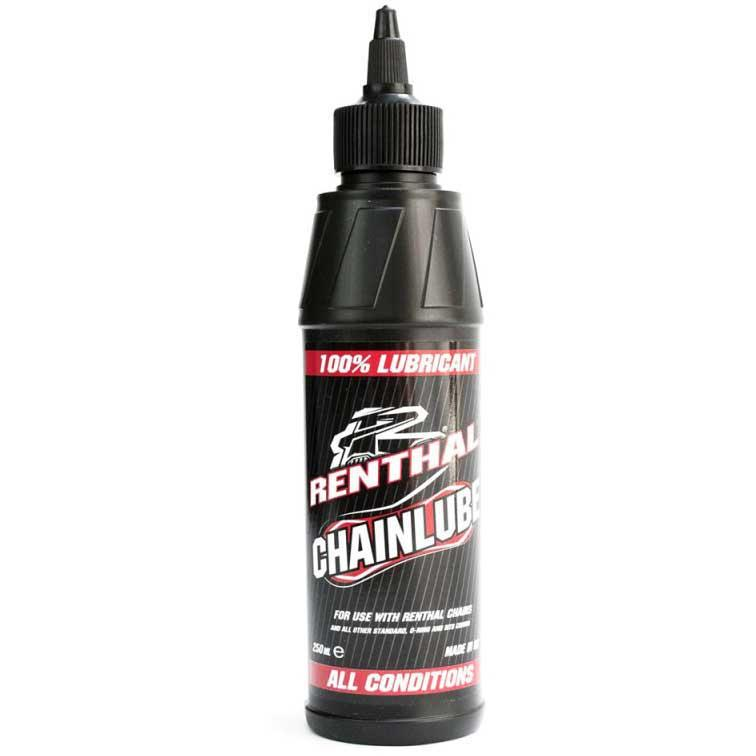 Lubricantes y limpiadores Renthal Chainlube 250ml