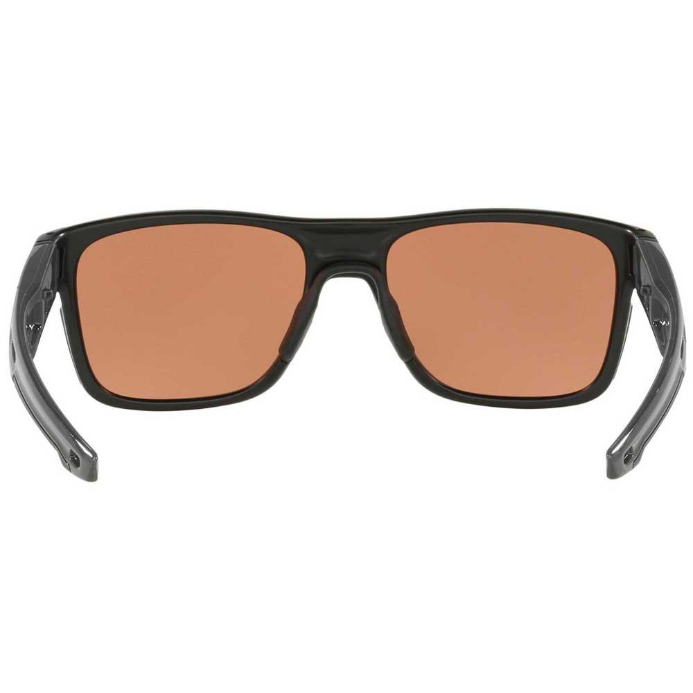 156831036f0abd Oakley Crossrange Noir acheter et offres sur Bikeinn