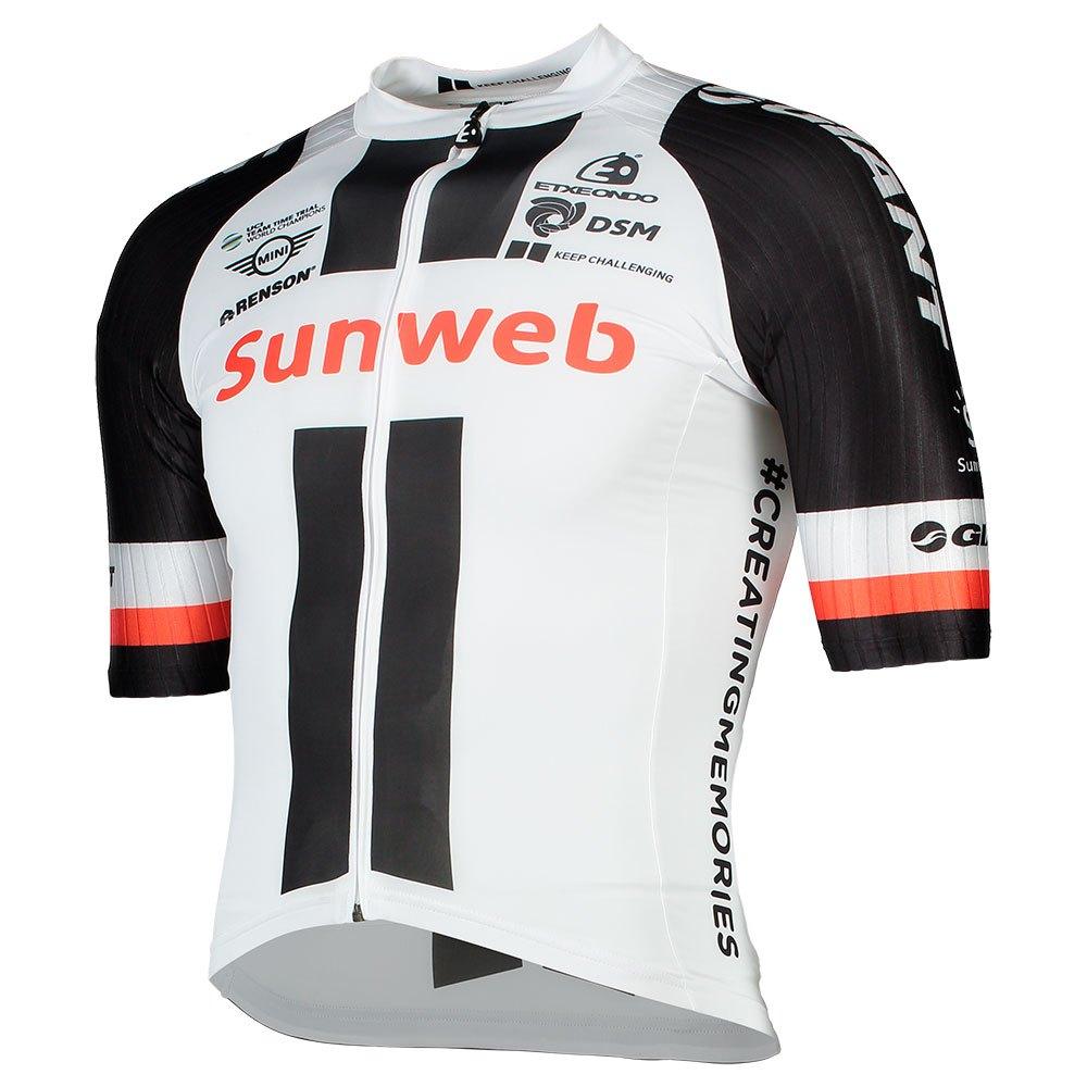 Etxeondo Sunweb Pro Team 2018 White buy and offers on Bikeinn 61cf49ff7