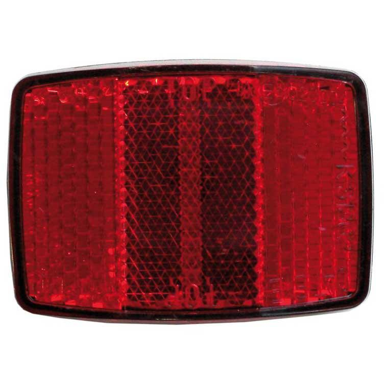 Xlc Reflector Red For Trailer