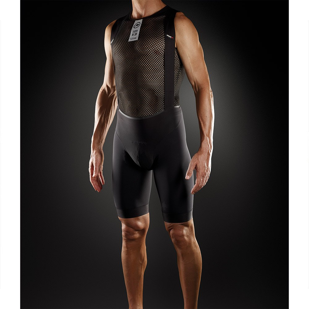 a559d42474720a Assos Equipe RS S9 Black buy and offers on Bikeinn