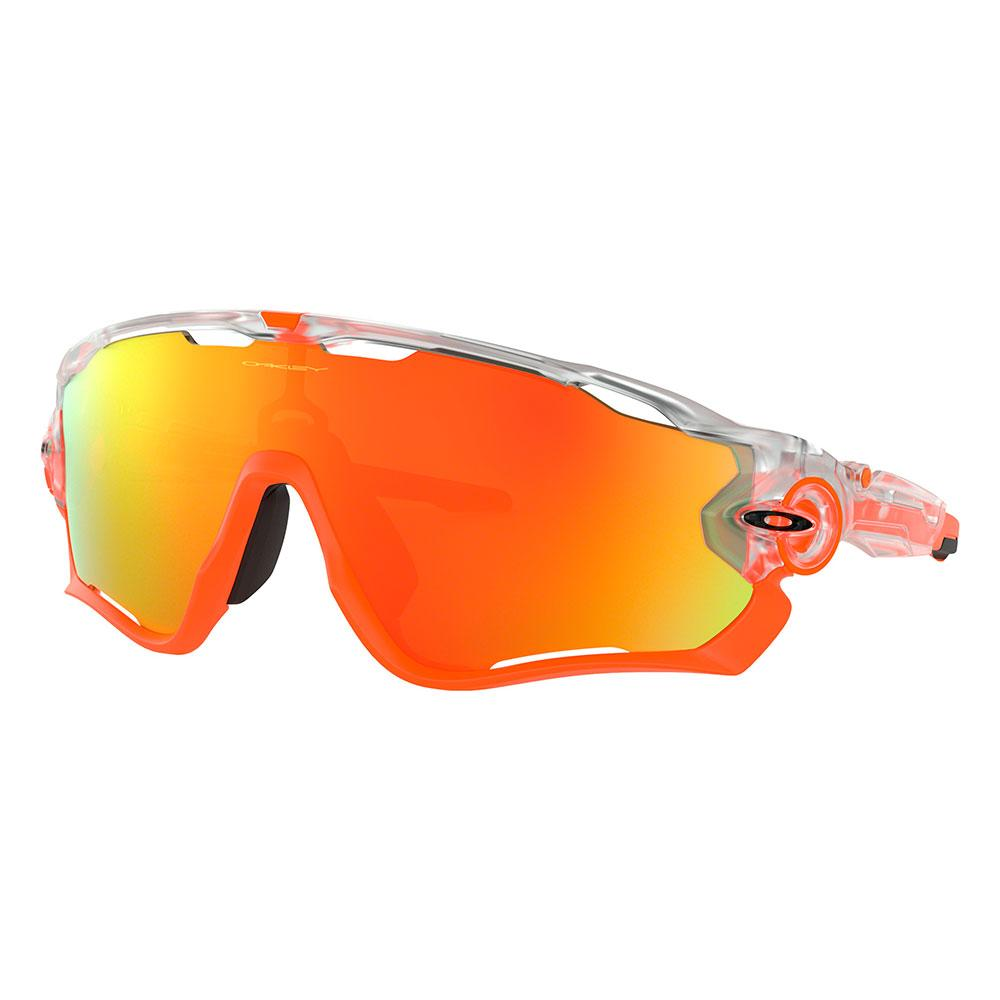 4c5bc9214a0 Cycling sunglasses OAKLEY JAWBREAKER -Elegant design with excellent ...
