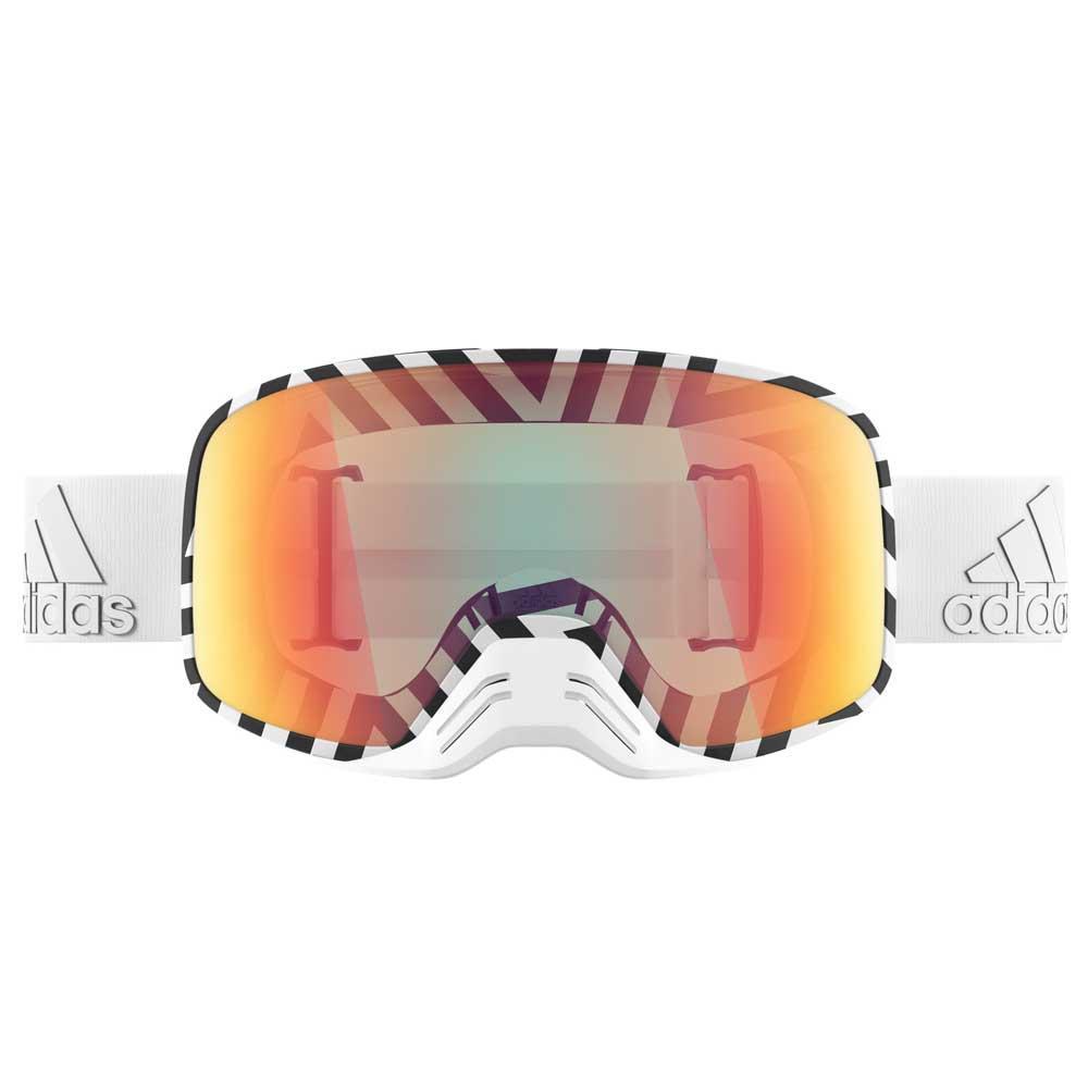 adidas Backland Dirt Hvit kjøp og tilbud, Bikeinn Masker