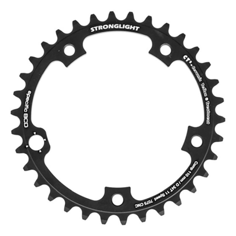 Stronglight CT2 110 mm Adaptable Campagnolo