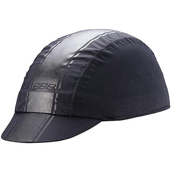b43548bca3c Bbb Winter Raincap BBW-29 Black buy and offers on Bikeinn