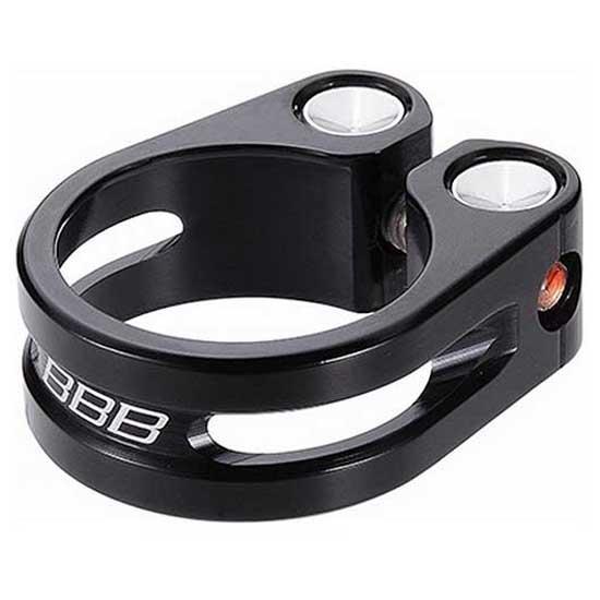Sillines y tijas Bbb Bsp-85 Lightstrangler 28.6