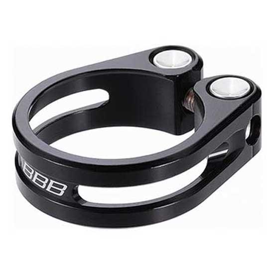 Sillines y tijas Bbb Lightstrangler 34.9 Bsp-85