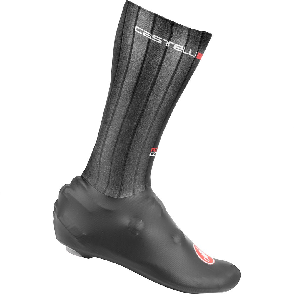 Cubre zapatillas Castelli Fast Feet Tt